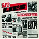 G N' R Lies (UK Mid Price)