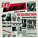 G N' R Lies (UK Mid Price)