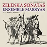 Zelenka Sonatas - Hybrid cd - plays o...