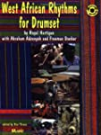 West African Rhythms for Drumset: Boo...