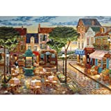 Gibsons Jigsaw Puzzle A Summer's Evening (1000 - Piece)