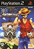 echange, troc One Piece Grand Adventure