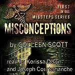 Misconceptions: Missteps, Book 1 | Colleen Scott