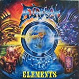 Elements by Atheist (1993-10-12)