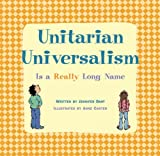img - for Unitarian Universalism Is a Really Long Name book / textbook / text book