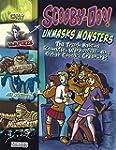 Scooby-Doo! Unmasks Monsters: The Tru...