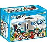 PLAYMOBIL 6671 Family Motorhome