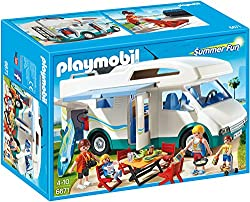 Playm. Familien-Wohnmobil | 6671