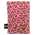 Kids Konserve KK066 Magenta Squiggle Sweat-Free Ice Pack
