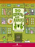 50 Geschichten aus Mamoko: Ein Wimmelsuchbuch für Kinder und Erwachsene