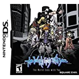 The World Ends with Youby Square Enix