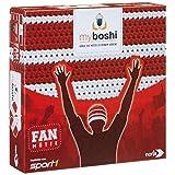 Noris Spiele 606311346 - My Boshi, Fan Mütze in den...