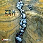 Zen Nature 2015 Mini Calendar
