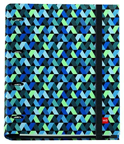 miquelrius-20767-carpeta-anillas-con-bloc-origami