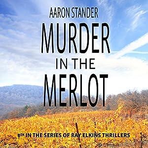Murder in the Merlot Audiobook