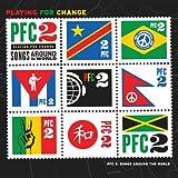 PFC 2: Songs Around The World