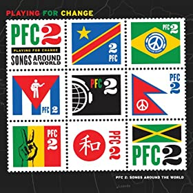 PFC 2: Songs Around The World [+video] [+digital booklet]