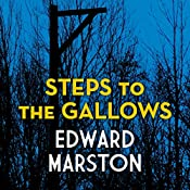 Steps to the Gallows | Edward Marston