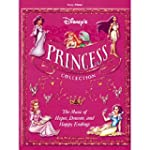 Disney's Princess Collection Easy Pia...
