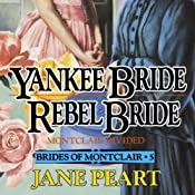 Yankee Bride - Rebel Bride, Book 5 | [Jane Peart]