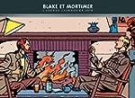 L'agenda-Calendrier Blake & Mortimer...
