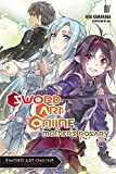 img - for Sword Art Online 7: Mother's Rosary - light novel book / textbook / text book