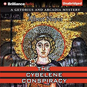 The Cybelene Conspiracy | [Albert Noyer]