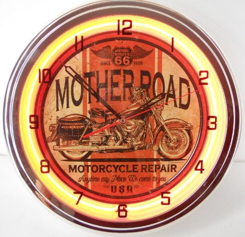 Mother Road Motorcycle 15
