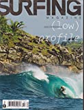 Surfing Magazine October 2016