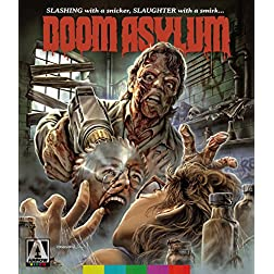 Doom Asylum [Blu-ray]