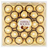 Ferrero Rocher Chocolate 24 Pieces 300g