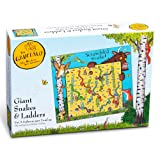 The Gruffalo Snakes & Ladders