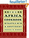 The Africa Cookbook: Tastes of a Cont...