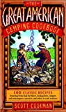 img - for The Great American Camping Cookbook book / textbook / text book