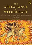 img - for The Appearance of Witchcraft: Print and Visual Culture in Sixteenth-Century Europe 1st edition by Zika, Charles (2007) Paperback book / textbook / text book
