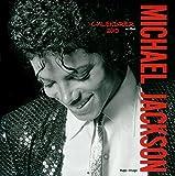 Calendrier mural Michael Jackson 2015