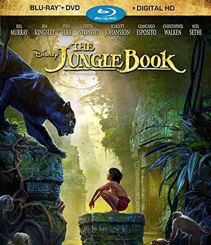 Jungle Book [Blu-ray] [Import]
