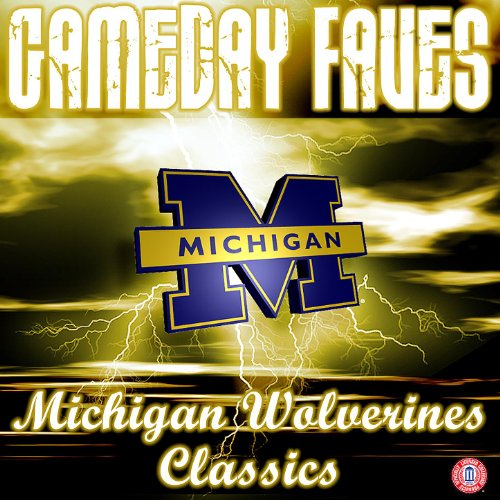 Gameday Faves: Michigan Wolverines Classics