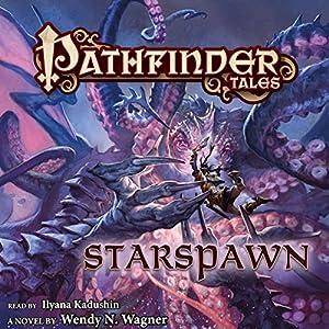 Pathfinder Tales: Starspawn Audiobook