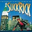 Great Adventures Of Slick Rick