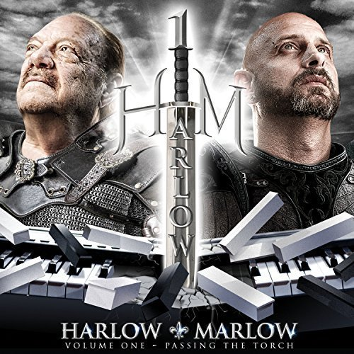 Harlow Marlow 1 by Larry Harlow (2016-05-04) (Harlow And Co compare prices)