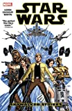 img - for Star Wars Vol. 1: Skywalker Strikes book / textbook / text book