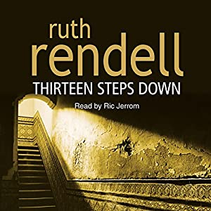 Thirteen Steps Down Audiobook