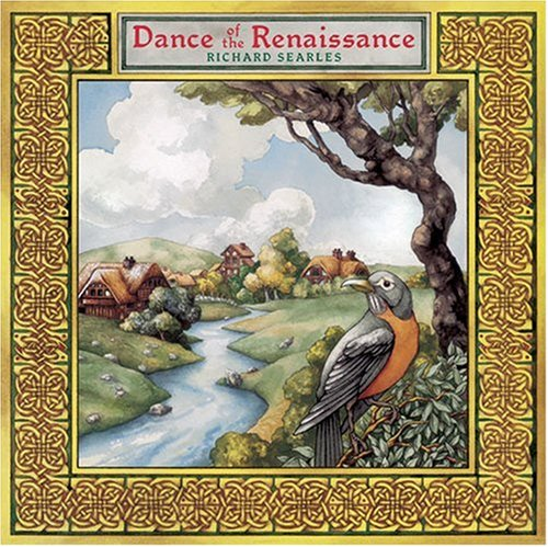 Dance of the Renaissance CD