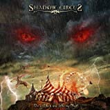 On A Dark And Stormy Night by Shadow Circus (2013) Audio CD