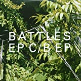EP C/B EP by Battles [Music CD]