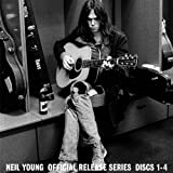 Official Release Series Discs 1-4 by Neil Young (2012) Audio CD