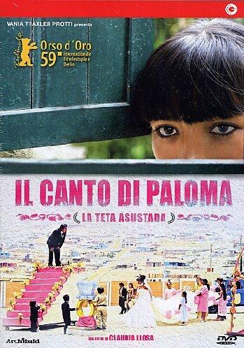 Il canto di Paloma - La teta asustada [Italia] [DVD]