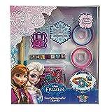 Disneys Frozen Roxo ~ Rainbow Loom DIY Kit