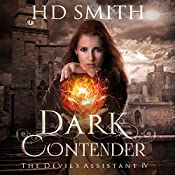 Dark Contender: The Devil's Assistant, Book 4 | HD Smith